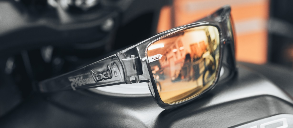 gloryfy Erzbergrodeo Edition G14 Erzbergrodeo XX5 sunglasses details